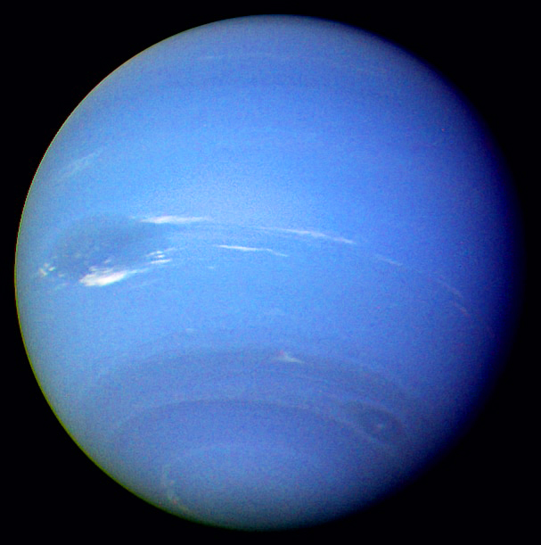 Give Neptune a Second Chance– and hopefully some more